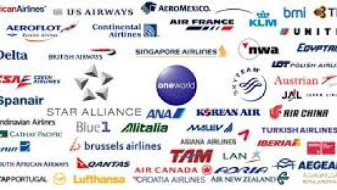 Shifting Airline Alliances: Which Is Best – Oneworld, SkyTeam or ...