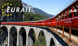 Get extra days on your Eurail Global Pass to travel Europe by train.