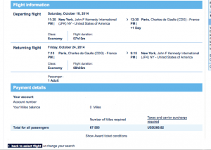 10 Ways Not To Use Your Frequent Flyer Miles And Points