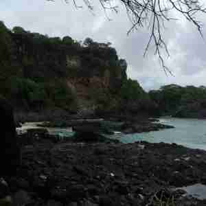 Fernando de Noronha is like a smaller version of Easter Island