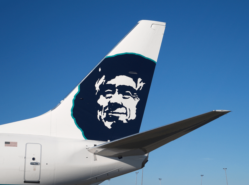 My New Airline Crush Alaska Airlines The Points Guy