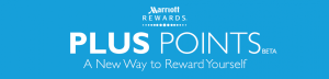 Marriott Rewards Plus Points