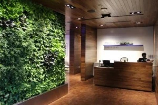 With the new Amex Centurion lounges, airlines need to be able to compete.