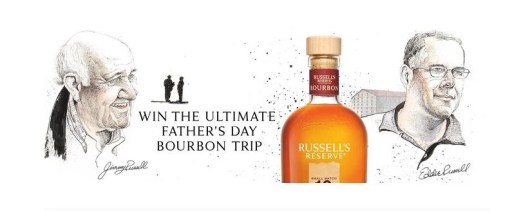 Win a whiskey tasting trip to Kentucky