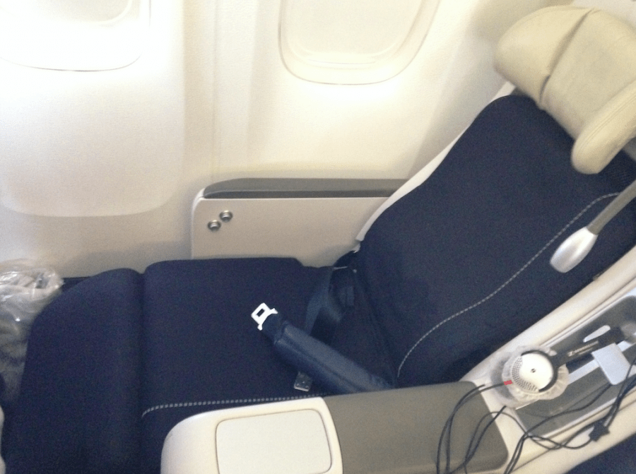 My seat while fully reclined was not the most comfortable butA Review of  Air France 777 200 Premium Economy Paris to JFK TheMost Comfortable Toilet Seat  The world s most comfortable toilet  . Most Comfortable Toilet Seat. Home Design Ideas
