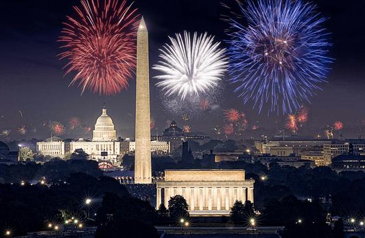 fourth-of-july-fireworks-washington-dc