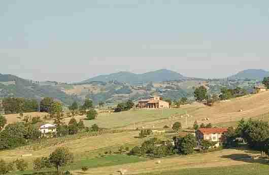 Il Filare near Parma