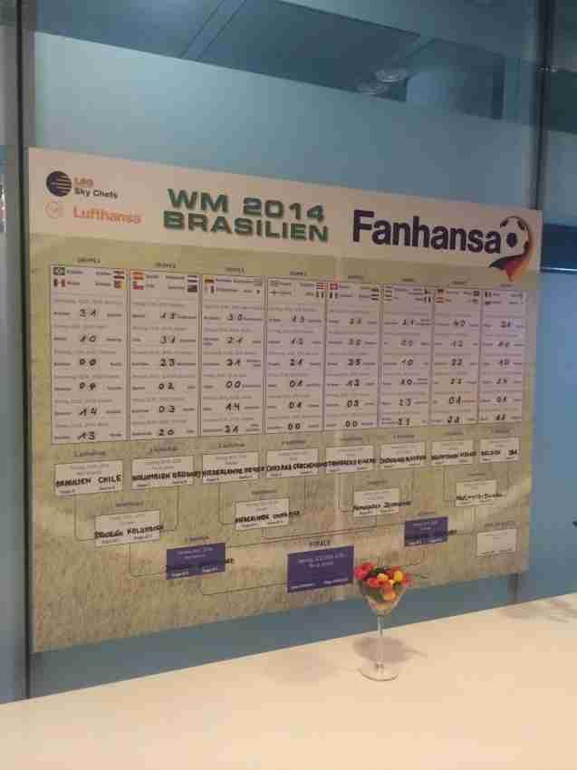Fanhansa is Lufthansa