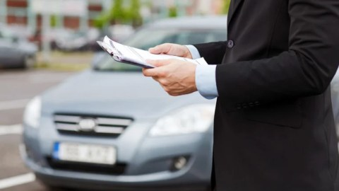 Credit Cards That Offer Primary Car Rental Coverage
