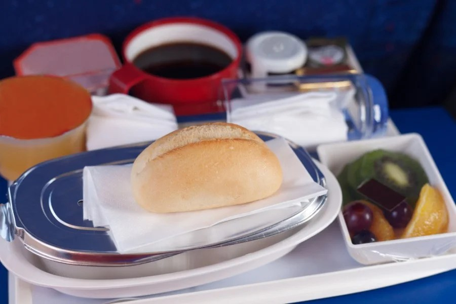 List Calories On Airline Airport Menus The Weekly Wish The