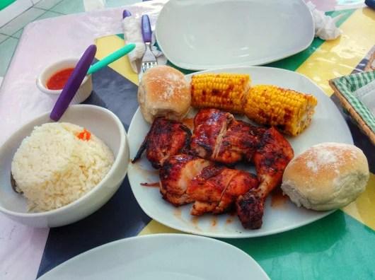 Ferron's Chicken