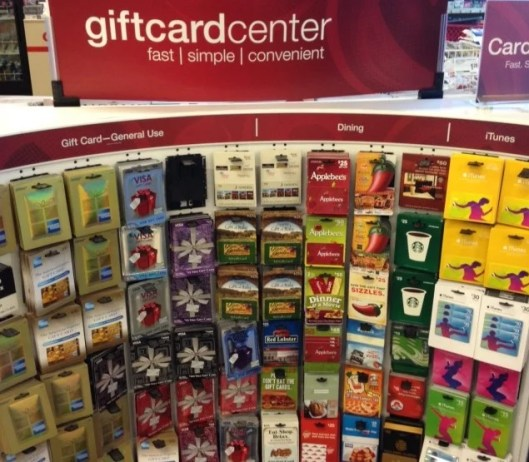 The business version gives you double miles for purchases at office supply stores, including gift cards to a variety of retailers.