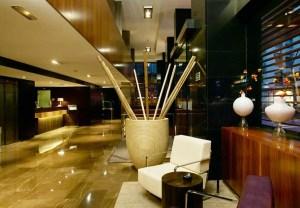 Hilton Barcelona Room