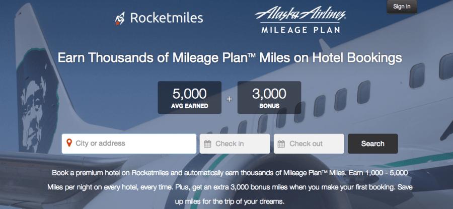 Αποτέλεσμα εικόνας για Alaska Airlines Mileage Plan Hotels: Alaska miles