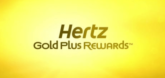 Hertz Gold Plus Rewards, celebrating 3 years of unlimited points for renters