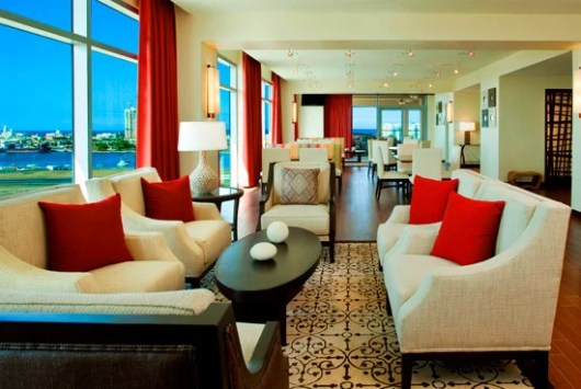 Earn up to 3000 Starpoints when booking Sheraton Club with your Amex card.