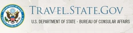 The State Department's website is a good resource when researching visas.