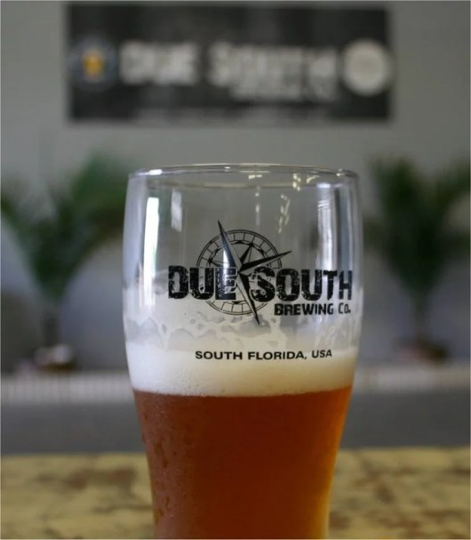What ABV level can you handle? Decide with the Cat 3, 4, & 5 brews at Due South