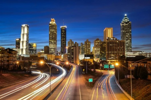 American is adding new service to Atlanta (Shutterstock)