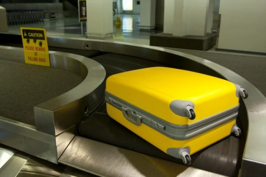 Your pocket may be noticeably lighter by the time your suitcase gets to baggage claim, courtesy of baggage fees charged by almost every airline these days.