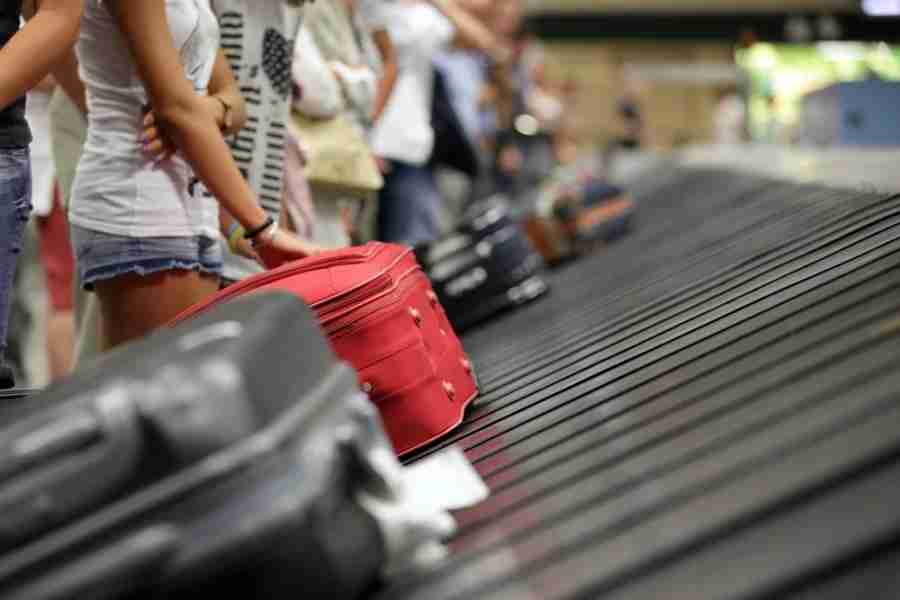 If your baggage is delayed a lost, and airline should provide some form of compensation.