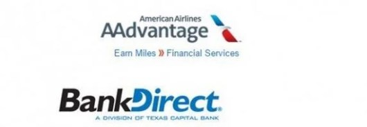 Earn AAdvantage miles with Bank Direct