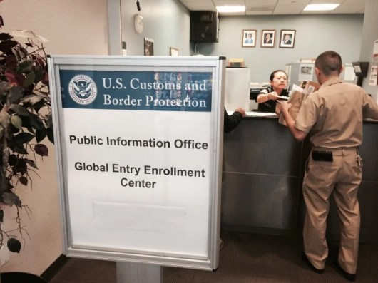 How To Apply & Get Approved For Global Entry – The Points Guy