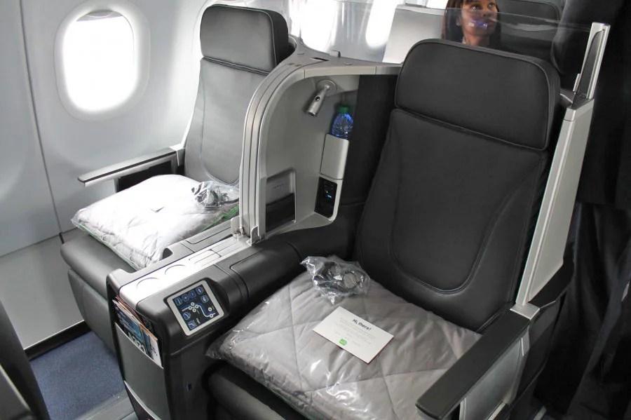 Jetblue Launching Mint Business Class To Caribbean