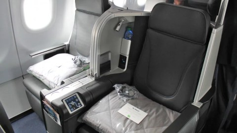 JetBlue Launches Mint From New York JFK To San Francisco The