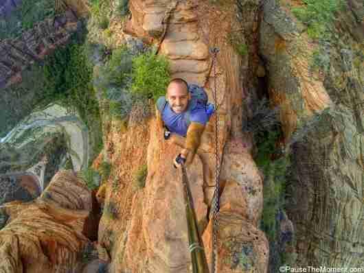 Ryan Gargiulo - Zion National Park