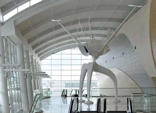 Best Business Credit Cards >> 10 Unexpected Airport Amenities You Won't Believe – The Points Guy