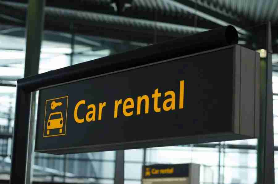 Car rentals are a huge business, and adding co-branded credit cards would be a great way to engender loyalty.