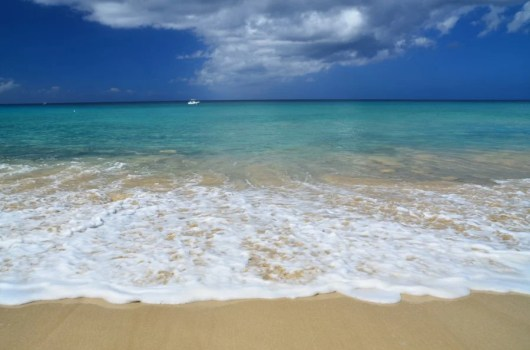 Win a trip to the Virgin Islands. Photo courtesy of Shutterstock.