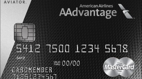 486b3c71fdc Barclaycard Launches AAdvantage Aviator Silver Card – The Points Guy