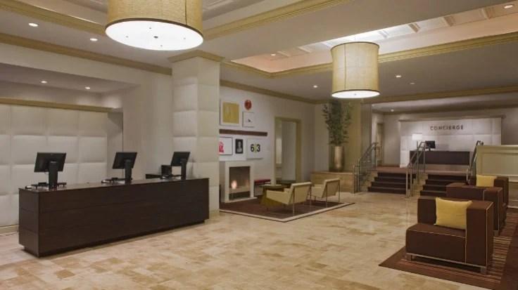 Mid-Tier hotels