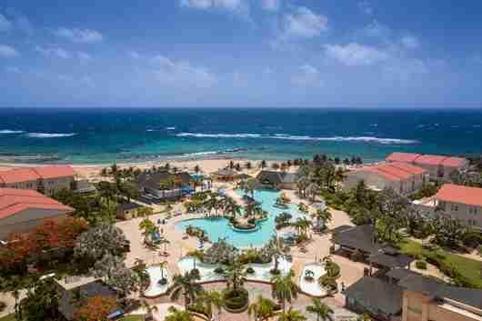 St. Kitts Marriott