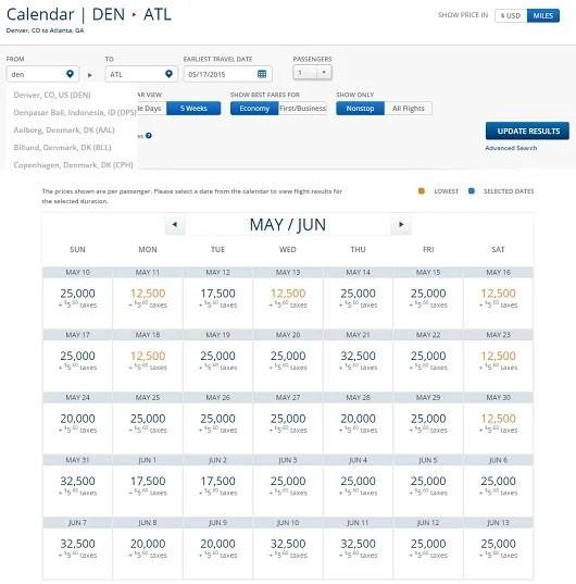 DEN-ATL econ May June 15