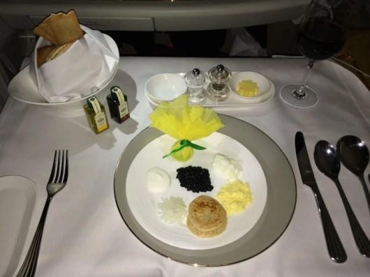 Flight Review: Emirates First Class A380 Dubai-New York JFK