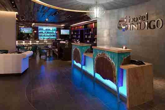 Hotel Indigo New Orleans