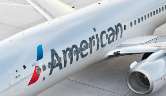 Enter to win a $500 American Airlines Gift Card this week!