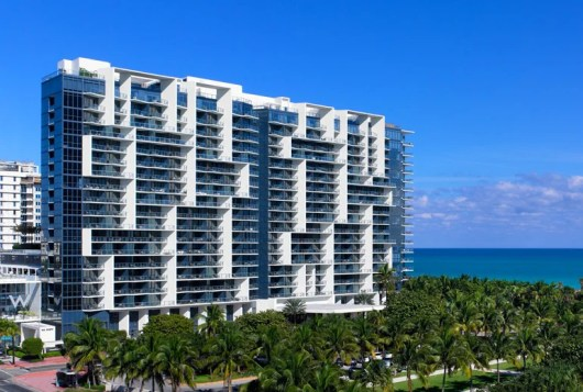 I've stayed at the W South Beach several times, and have had great Platinum treatment.