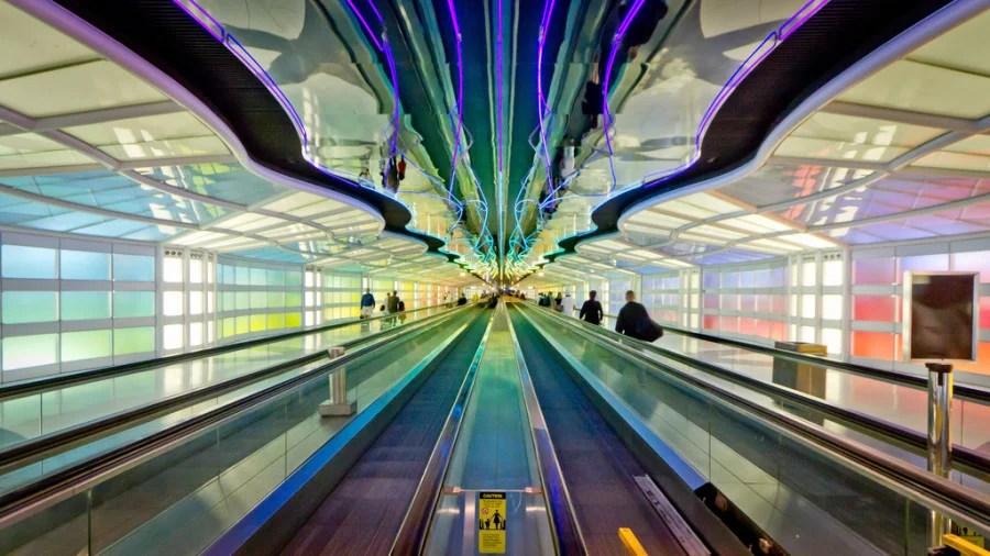 Layover Lowdown Chicago O Hare International Airport
