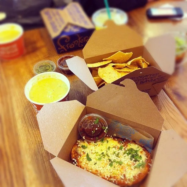 Mexican sandwiches from Tortas Frontera (Photo courtesy of Alyson Hurt)