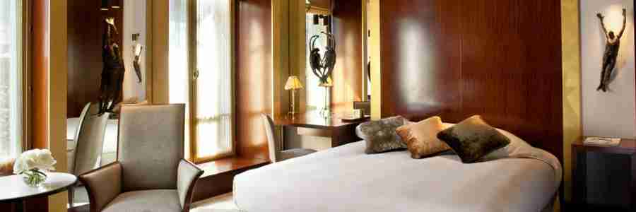 Park Hyatt Paris Vendome Room featured