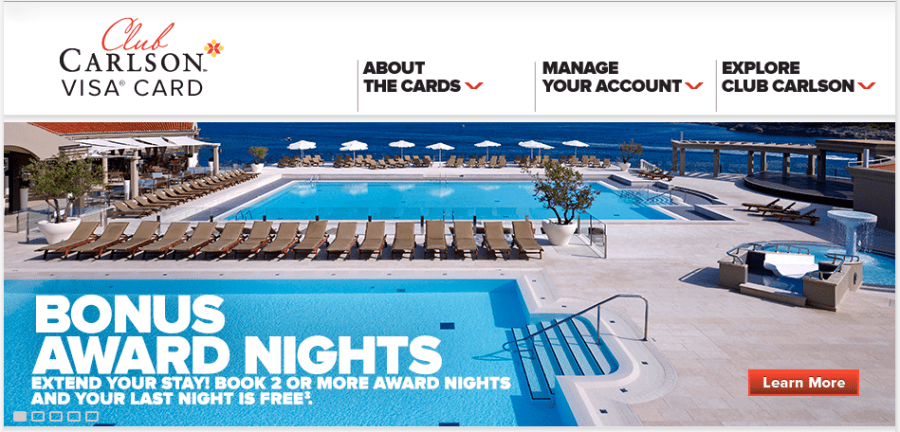 The Premier Rewards Visa from Club Carlson has a lot of valuable benefits, but is it also the best card for everyday spending?