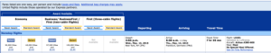 Lufthansa New York (JFK)-Frankfurt for only 57,500 in Business Class