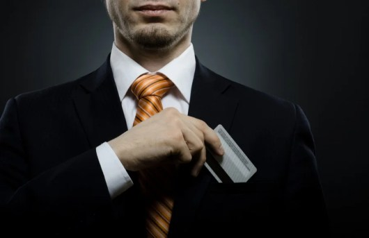 Business credit cards aren't just for large corporations, small businesses, and men/women in suits!