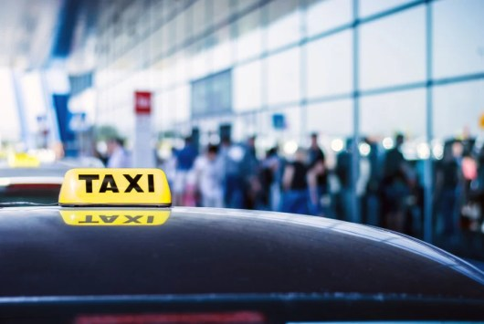 As much as I dislike Miami taxis, I dislike Miami Uber X even more. Photo courtesy of Shutterstock.