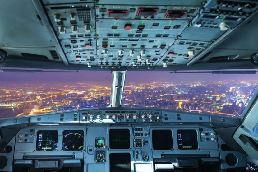 Sometimes, the cockpit is where the real action is found. Photos courtesy of Shutterstock.