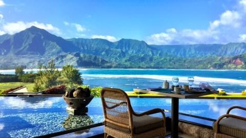 Hotel Review: St  Regis Princeville on Kauai
